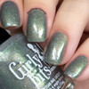 Girly Bits Cosmetics Act Your Sage (January 2018 CoTM) | Swatch courtesy of Nail Experiments