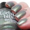 Girly Bits Cosmetics Act Your Sage (January 2018 CoTM) | Swatch courtesy of xoxo, Jen