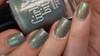 Girly Bits Cosmetics Act Your Sage (January 2018 CoTM) | Swatch courtesy of Manicure Manifesto