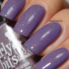 Girly Bits Cosmetics You Look Mauvelous (February 2018 CoTM) | Swatch courtesy of Intense Polish Therapy