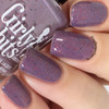 Girly Bits Cosmetics You Look Mauvelous (February 2018 CoTM) | Swatch courtesy of Nail Experiments