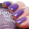 Girly Bits Cosmetics You Look Mauvelous (February 2018 CoTM) | Swatch courtesy of xoxo, Jen