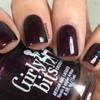 Girly Bits Cosmetics Dark Reflection (February 2018 CoTM) | Swatch courtesy of The Dot Couture