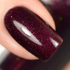 Girly Bits Cosmetics Dark Reflection (February 2018 CoTM) | Swatch courtesy of Delishious Nails