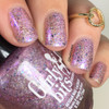 GIRLY BITS COSMETICS I Licked It, So It's Mine (Polish Pickup February 2018)  | Swatches by The Dot Couture