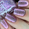 GIRLY BITS COSMETICS I Licked It, So It's Mine (Polish Pickup February 2018)  | Swatches by Nail Experiments