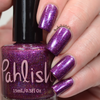 AVAILABLE AT GIRLY BITS COSMETICS www.girlybitscosmetics.com The Fool (The Arcana Collection) by Pahlish | Swatch  provided by Nail  Polish OCD
