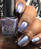 AVAILABLE AT GIRLY BITS COSMETICS www.girlybitscosmetics.com 80 Degrees (Wild & Mild Collection) by Colors by Llarowe | Swatch courtesy of @queenofnails83