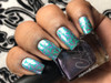 AVAILABLE AT GIRLY BITS COSMETICS www.girlybitscosmetics.com 80 Degrees (Wild & Mild Collection) by Colors by Llarowe   Swatch courtesy of @queenofnails83