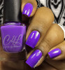 AVAILABLE AT GIRLY BITS COSMETICS www.girlybitscosmetics.com Tease (Wild & Mild Collection) by Colors by Llarowe | Swatch courtesy of @queenofnails83
