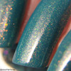 Copper Panty (Woleebaph Ronder Wily Collection) by Dreamland Lacquer AVAILABLE AT GIRLY BITS COSMETICS www.girlybitscosmetics.com | Photo credit: Intense Polish Therapy