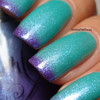 French of the Bird (Woleebaph Ronder Wily Collection) by Dreamland Lacquer AVAILABLE AT GIRLY BITS COSMETICS www.girlybitscosmetics.com | Photo credit: Intense Polish Therapy