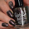 As You Wish (Polish Pickup March  2018) by Girly Bits Cosmetics Exclusively at PolishPickup.com March 2-5/18  | Swatches by Manicure Manifesto
