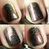 As You Wish (Polish Pickup March  2018) by Girly Bits Cosmetics Exclusively at PolishPickup.com March 2-5/18  | Swatches by Streets Ahead Style