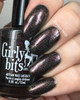 As You Wish (Polish Pickup March  2018) by Girly Bits Cosmetics Exclusively at PolishPickup.com March 2-5/18  | Swatches by EhmKay Nails