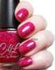 AVAILABLE AT GIRLY BITS COSMETICS www.girlybitscosmetics.com CbL PoTM - Mar 2018 - Jitterbug by Colors by Llarowe | Swatch courtesy of xoxo Jen