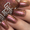 Girly Bits Cosmetics MARCH 2018 CoTM 29 & Holding | Photo credit: Nail Experiments