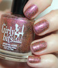 Girly Bits Cosmetics 29 & Holding MARCH 2018 CoTM 29 & Holding   Photo credit: Streets Ahead Style