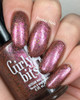 Girly Bits Cosmetics 29 & Holding MARCH 2018 CoTM 29 & Holding | Photo credit: EhmKay Nails