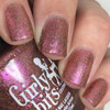 Girly Bits Cosmetics 29 & Holding MARCH 2018 CoTM 29 & Holding | Photo credit: The Dot Couture