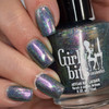 Girly Bits Cosmetics I Shift You Not MARCH 2018 CoTM 29 & Holding | Photo credit: Manicure Manifesto
