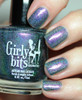 Girly Bits Cosmetics I Shift You Not MARCH 2018 CoTM 29 & Holding | Photo credit: Streets Ahead Style