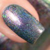 Girly Bits Cosmetics MARCH 2018 CoTM I Shift You Not | Photo credit: Delishious Nails