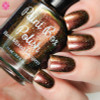 The Impossible Girl (12 Collection) by STELLA CHROMA available at Girly Bits Cosmetics www.girlybitscosmetics.com  | Photo courtesy of Cosmetic Sanctuary