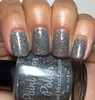 Winter Is Coming (Westerosi Collection) by STELLA CHROMA available at Girly Bits Cosmetics www.girlybitscosmetics.com  | Photo courtesy of My Nail Polish Obsession