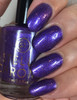 Hustle (Premier Collection) by STELLA CHROMA available at Girly Bits Cosmetics www.girlybitscosmetics.com  | Photo courtesy of EhmKay Nails
