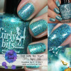 Felt With the Heart (Polish Pickup April 2018) by Girly Bits Cosmetics Exclusively at PolishPickup.com April 6-9/18