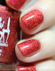 No Fawkes Given (HHC April 2018) by Girly Bits Cosmetics | Swatch courtesy of Streets Ahead Style