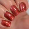 No Fawkes Given (HHC April 2018) by Girly Bits Cosmetics | Swatch courtesy of Manicure Manifesto