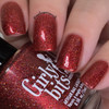 No Fawkes Given (HHC April 2018) by Girly Bits Cosmetics | Swatch courtesy of Nail Experiments