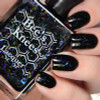 AVAILABLE AT GIRLY BITS COSMETICS www.girlybitscosmetics.com You So Slick (Monthly Colours  Collection) by Bee's Knees Lacquer | Photo credit: Cosmetic Sanctuary