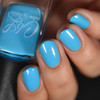 AVAILABLE AT GIRLY BITS COSMETICS www.girlybitscosmetics.com Azure Thing (Let's Head to the Beach Collection) by CbL   Photo credit: @__erya__
