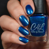 AVAILABLE AT GIRLY BITS COSMETICS www.girlybitscosmetics.com Moonlight on the Beach (Let's Head to the Beach Collection) by CbL | Photo credit: @__erya__