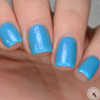 AVAILABLE AT GIRLY BITS COSMETICS www.girlybitscosmetics.com High Tide (Let's Head to the Beach Collection) by CbL | Photo credit: Polished Pathology