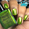 AVAILABLE AT GIRLY BITS COSMETICS www.girlybitscosmetics.com Murky Dismal (Rainbow Brite Collection) by Bee's Knees Lacquer | queenofnails83