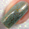 Retro Future (Spring Punk Collection) by Rogue Lacquer available at Girly Bits Cosmetics www.girlybitscosmetics.com  | Photo courtesy of CDB Nails