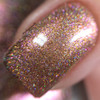 Grinds My Gears (Spring Punk Collection) by Rogue Lacquer available at Girly Bits Cosmetics www.girlybitscosmetics.com  | Photo courtesy of Nail Experiments