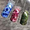 Camouflage 01 Mini Plate - Dixie Plates AVAILABLE AT GIRLY BITS COSMETICS www.girlybitscosmetics.com | Photo courtesy of @isabelmaynails