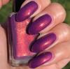 Are You Lena? by Shleee Polish available at Girly Bits Cosmetics www.girlybitscosmetics.com  | Photo courtesy of IG@shleeepolish