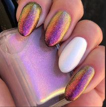 Be A Unicorn by Shleee Polish available at Girly Bits Cosmetics www.girlybitscosmetics.com  | Photo courtesy of IG@shleeepolish