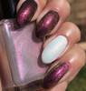 Be A Unicorn by Shleee Polish available at Girly Bits Cosmetics www.girlybitscosmetics.com    Photo courtesy of IG@shleeepolish