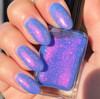 Tricky Pixie by Shleee Polish available at Girly Bits Cosmetics www.girlybitscosmetics.com  | Photo courtesy of IG@shleeepolish