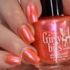 Girly Bits Cosmetics Summer Crush (May 2018 CoTM) | Photo credit: Manicure Manifesto