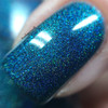 Not Common Mules (HHC May 2018) by Girly Bits Cosmetics | Swatch courtesy of Nail Experiments