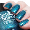 Not Common Mules (HHC May 2018) by Girly Bits Cosmetics | Swatch courtesy of xoxo Jen