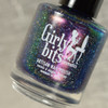 Girly Bits Cosmetics Sparrow of the Dawn (inspired by Greta Van Fleet) from the Concert Series Collection | Swatch courtesy of Delishious Nails